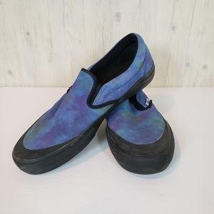 Vans Ultra Cush Pro Shoes Suede Men's size…